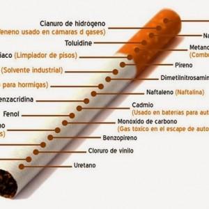 Tabaco y aditivos